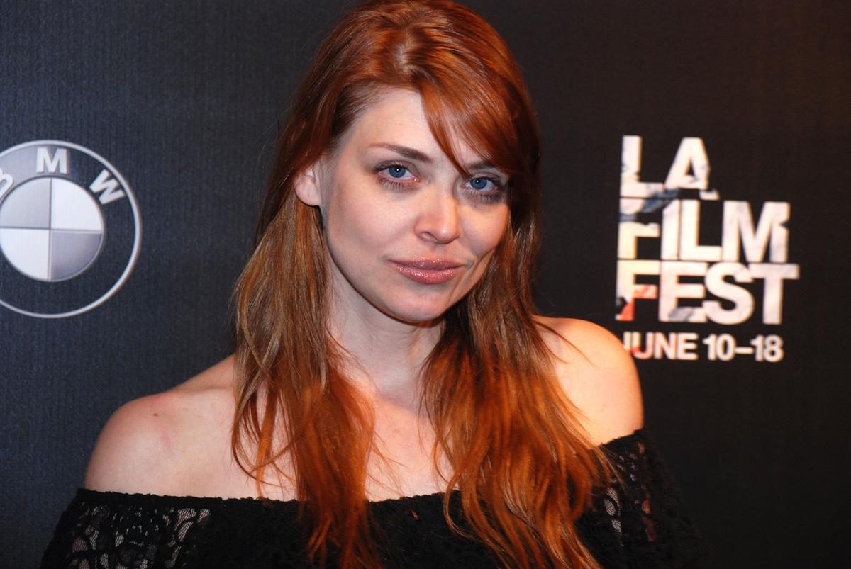 LA FilmFest filmmaking red carpet