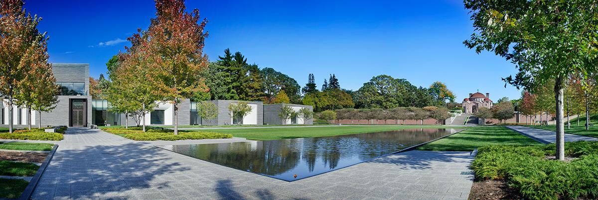 Lakewood Garden Mausoleum on Behance
