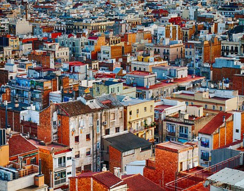 Urban Housing Ron Cadman