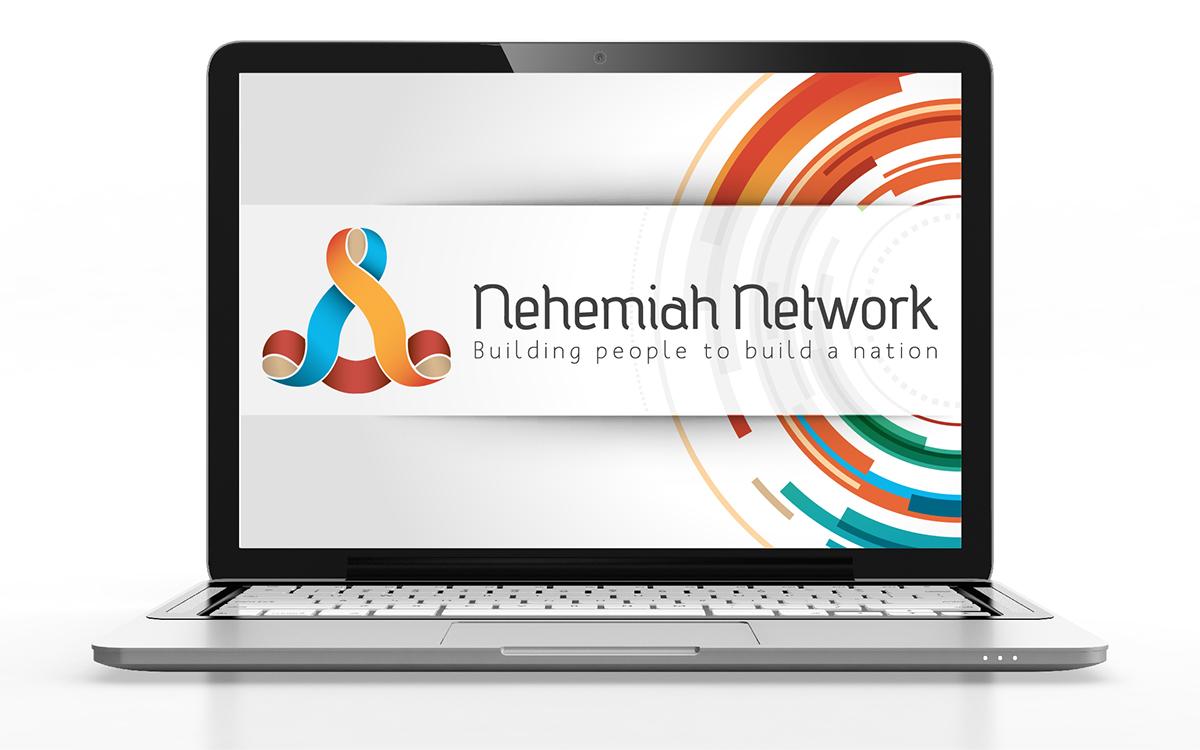 Nehemiah Network on Behance
