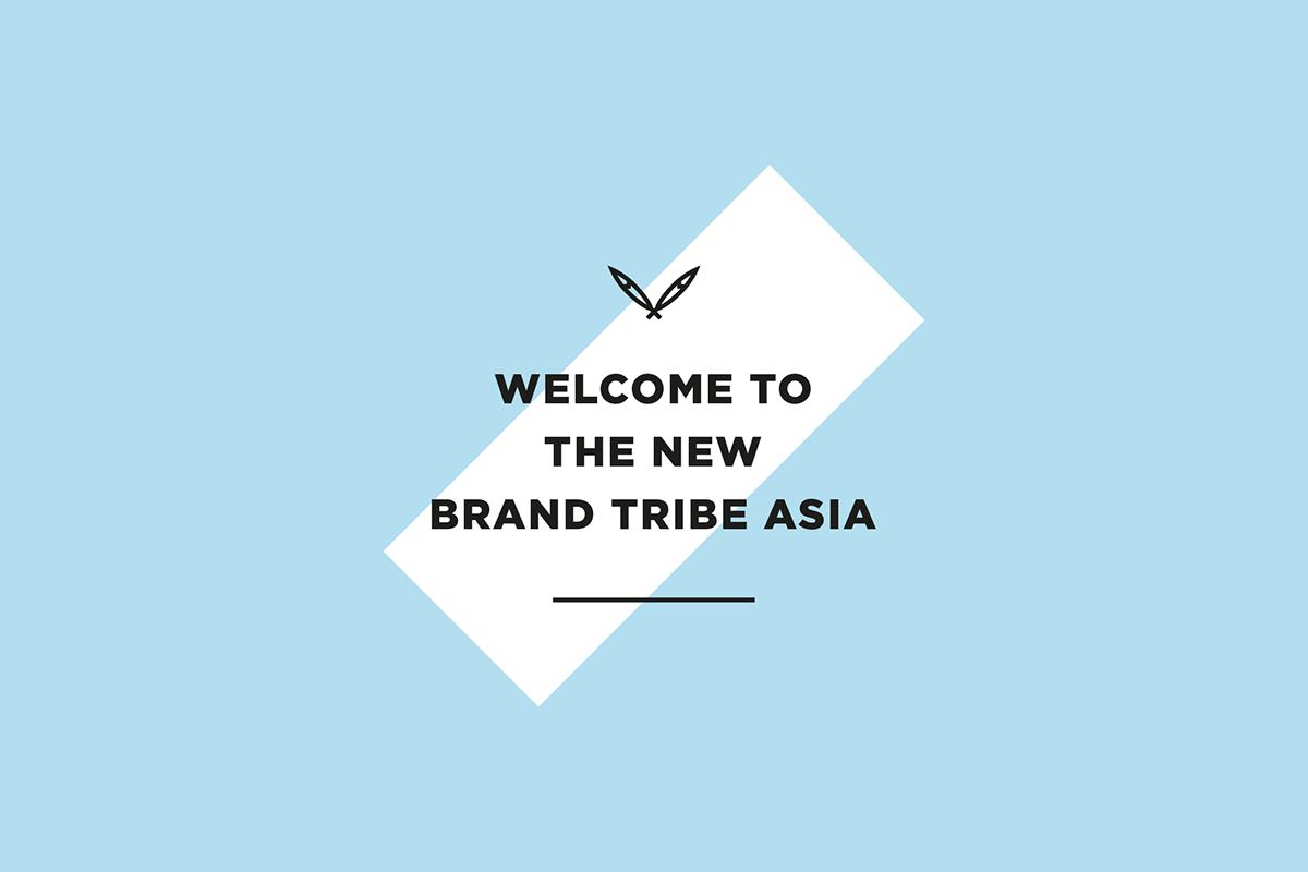 brand media sales agency asia hongkong tribe Stationery