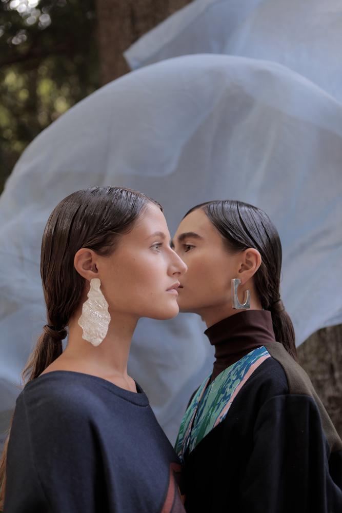 Brasil editorial Fashion  hair Lofficiel makeup milan MUA Style trend