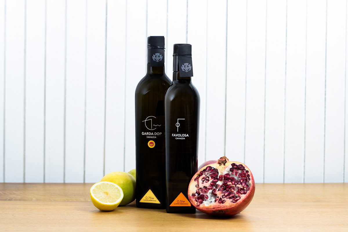 Olive Oil garda italian Italian food extravergine Packaging minimaldesign minimal made in italy