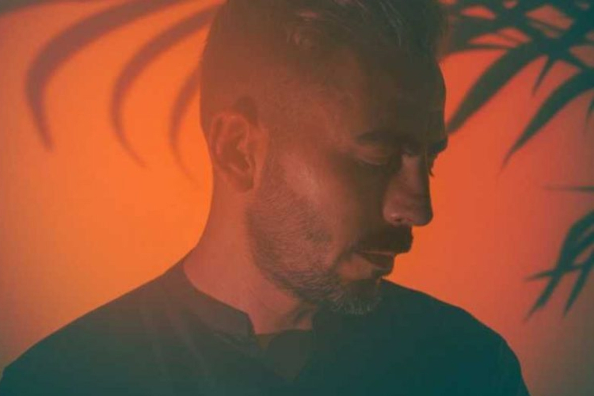 """Compositor português RICARDO GONÇALVES estreia-se a solo com o álbum instrumental """"Dreamin'"""""""