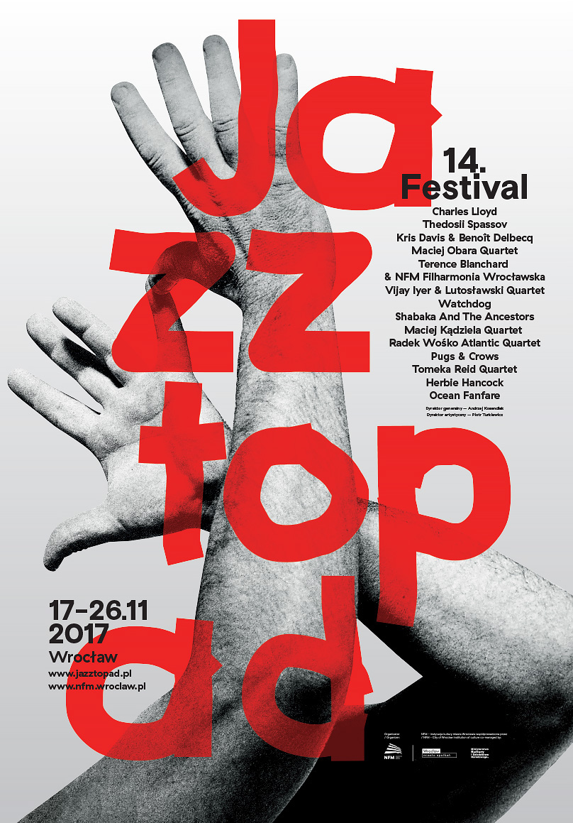 jazz,poster,festival,collage,typography  ,music,black,White
