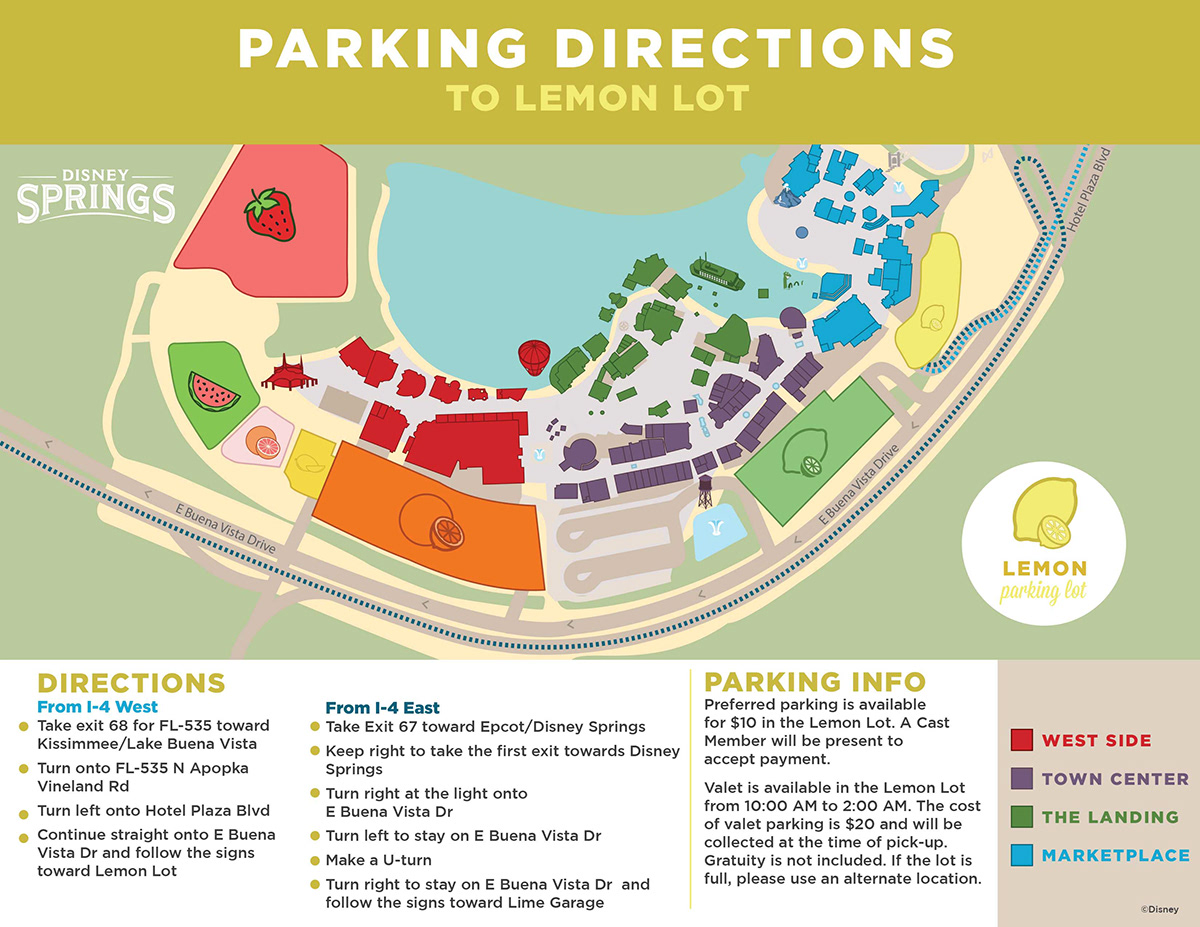 Parking Maps on Behance on