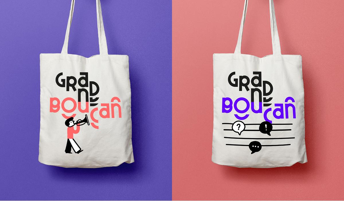 Image may contain: handwriting, shopping bag and handbag