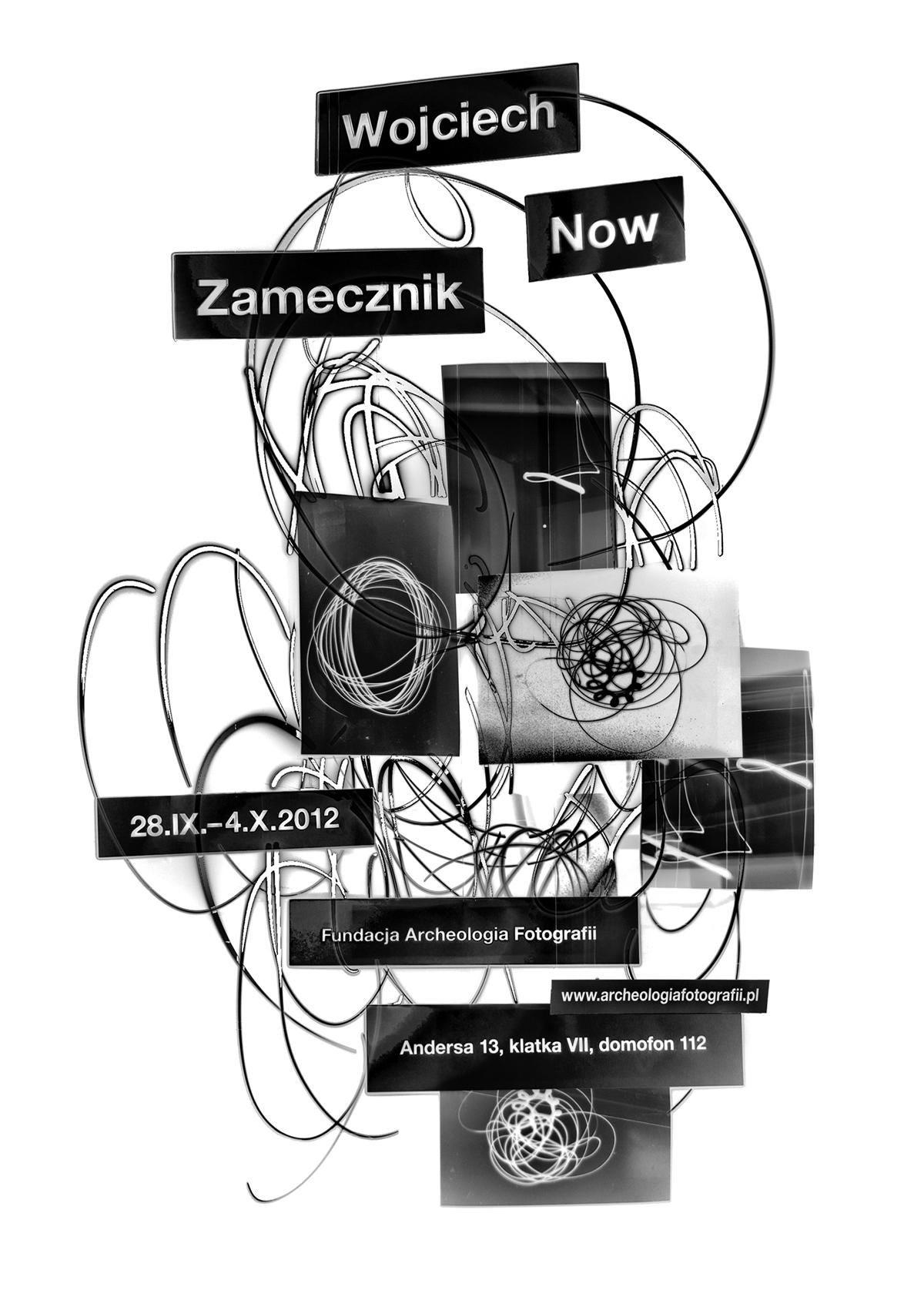 Wojciech Zamecznik Now On Behance