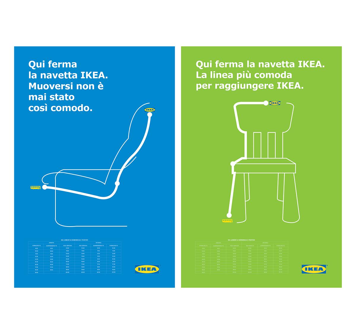 Ikea Bus Italy Ii On Los Andes Portfolios