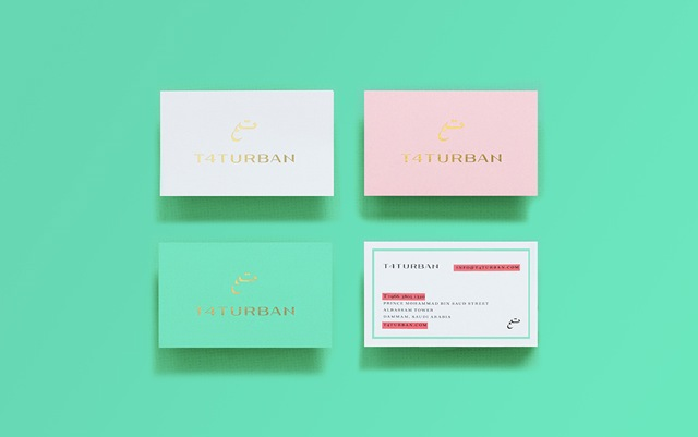 50 business cards on behance reheart