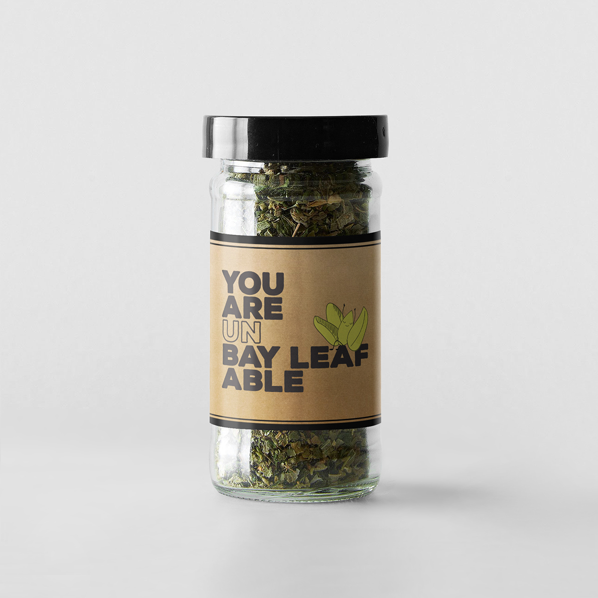 spice jar label design spice pun on pantone canvas gallery