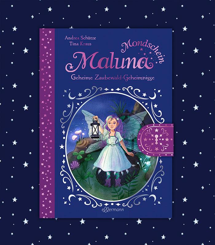 childrens book cute fairy fairy tale fantasy Good Night Stories Kidsbook pixie