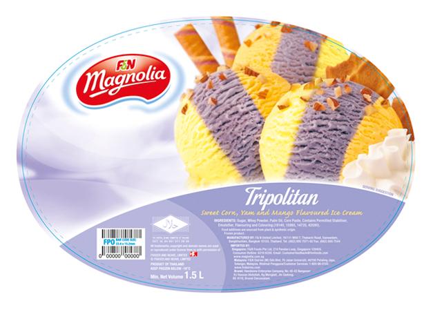 magnolia ice cream singapore