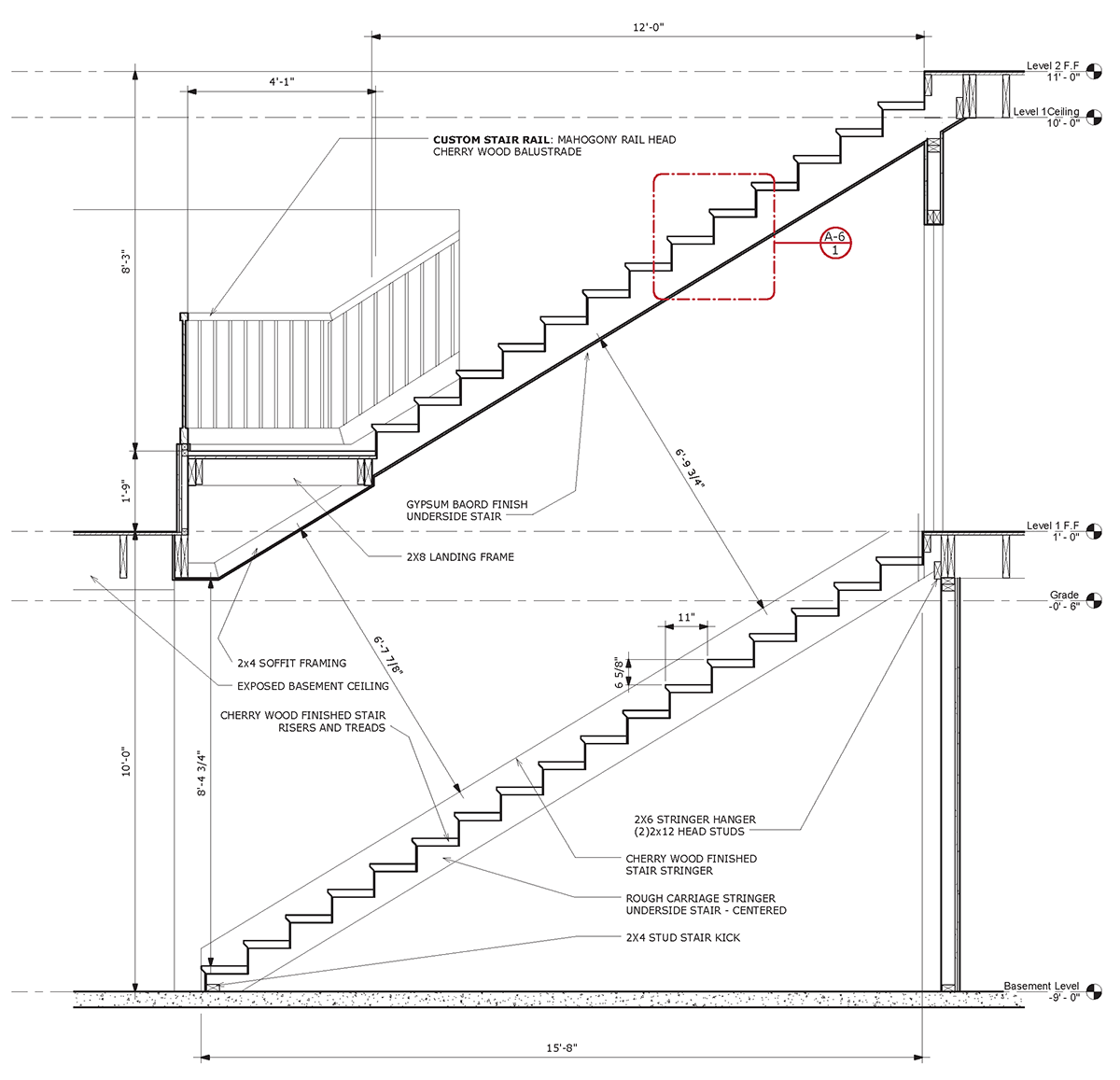 Residential Wood Framing Details