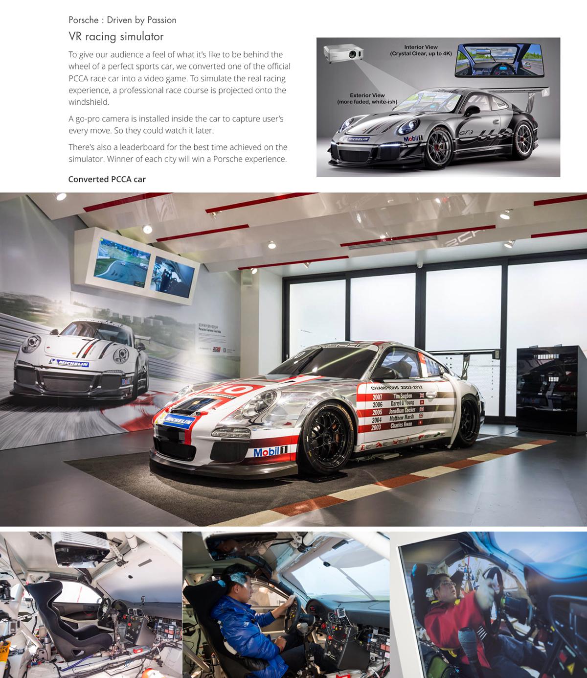 Fascination Porsche 2015
