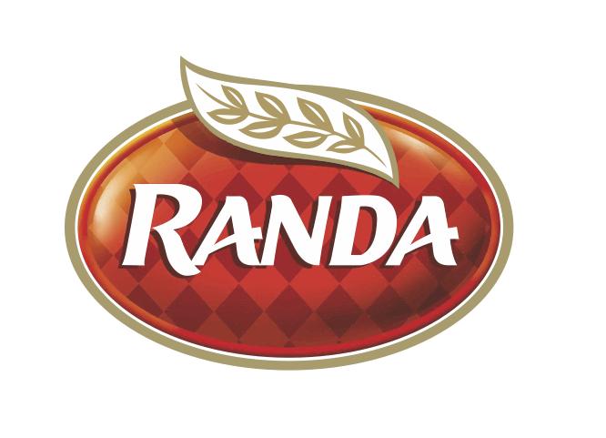 Randa logo Relifting brand