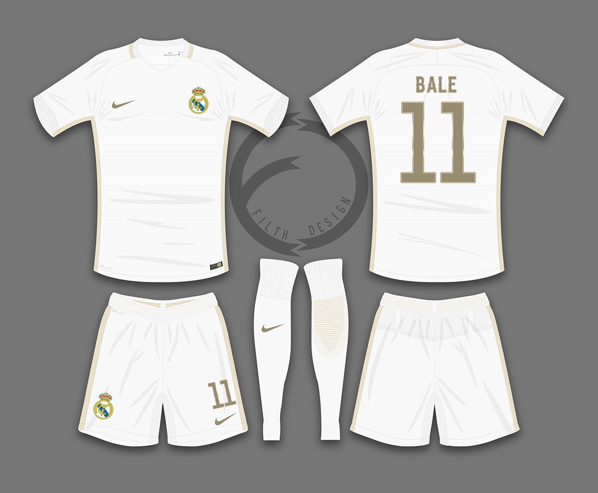2e224d4af Real Madrid Nike – Idées d images à la club