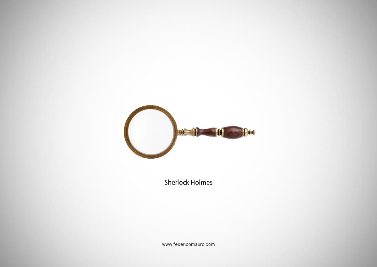 Glasses Frames Quotes : Famous Eyeglasses on Behance