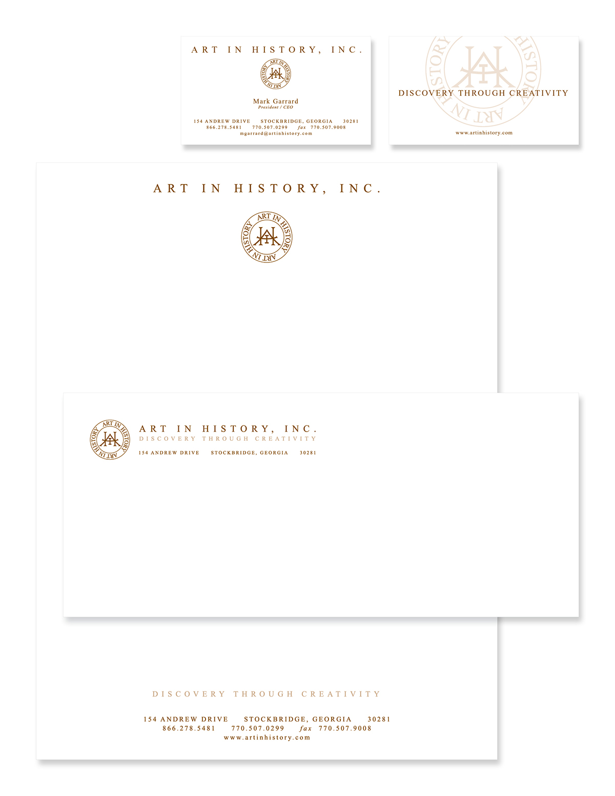 letterhead envelope business cards art in history on behance