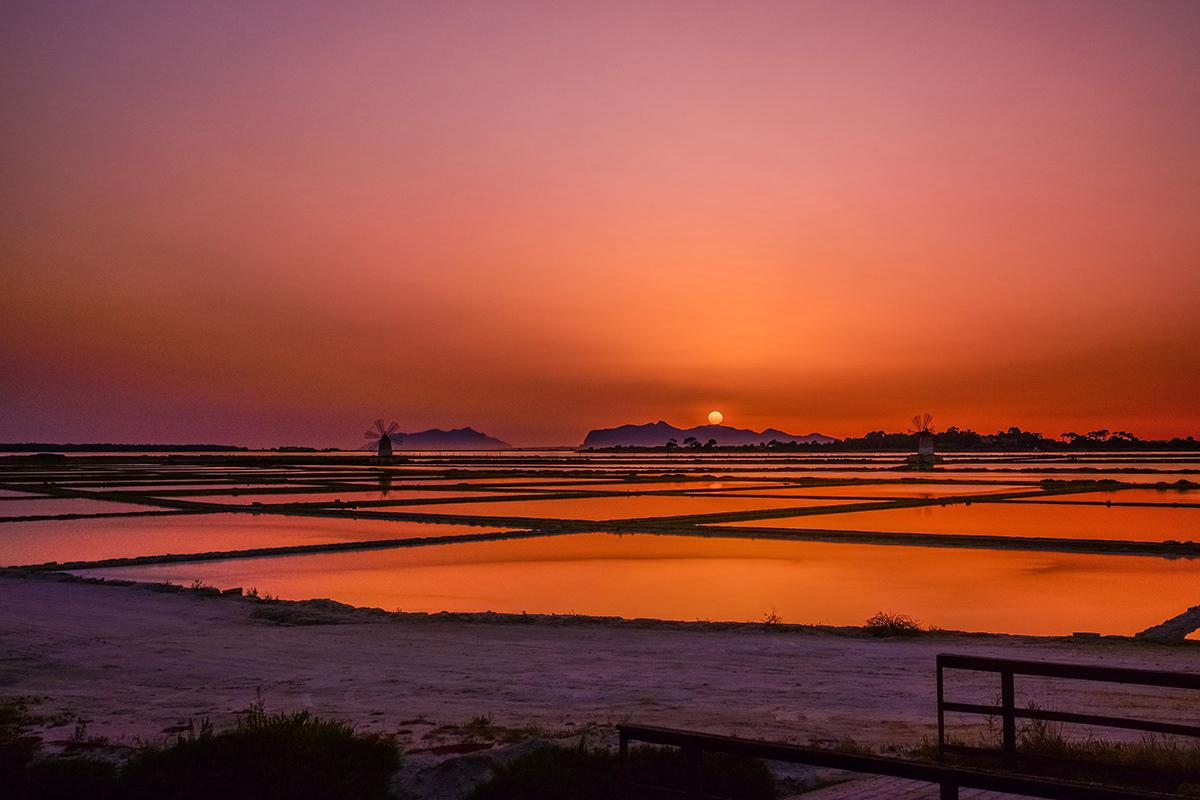 sunset,shooting,salt pans,marsala,sicily,sicilia,saline,photograpy