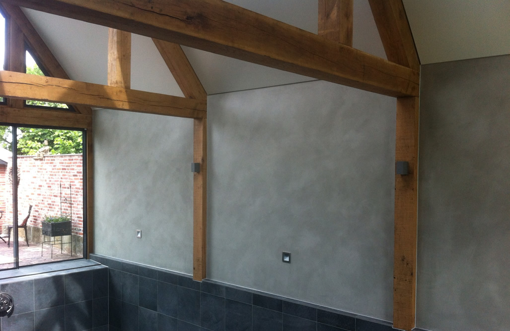 beton concrete effects wall covering