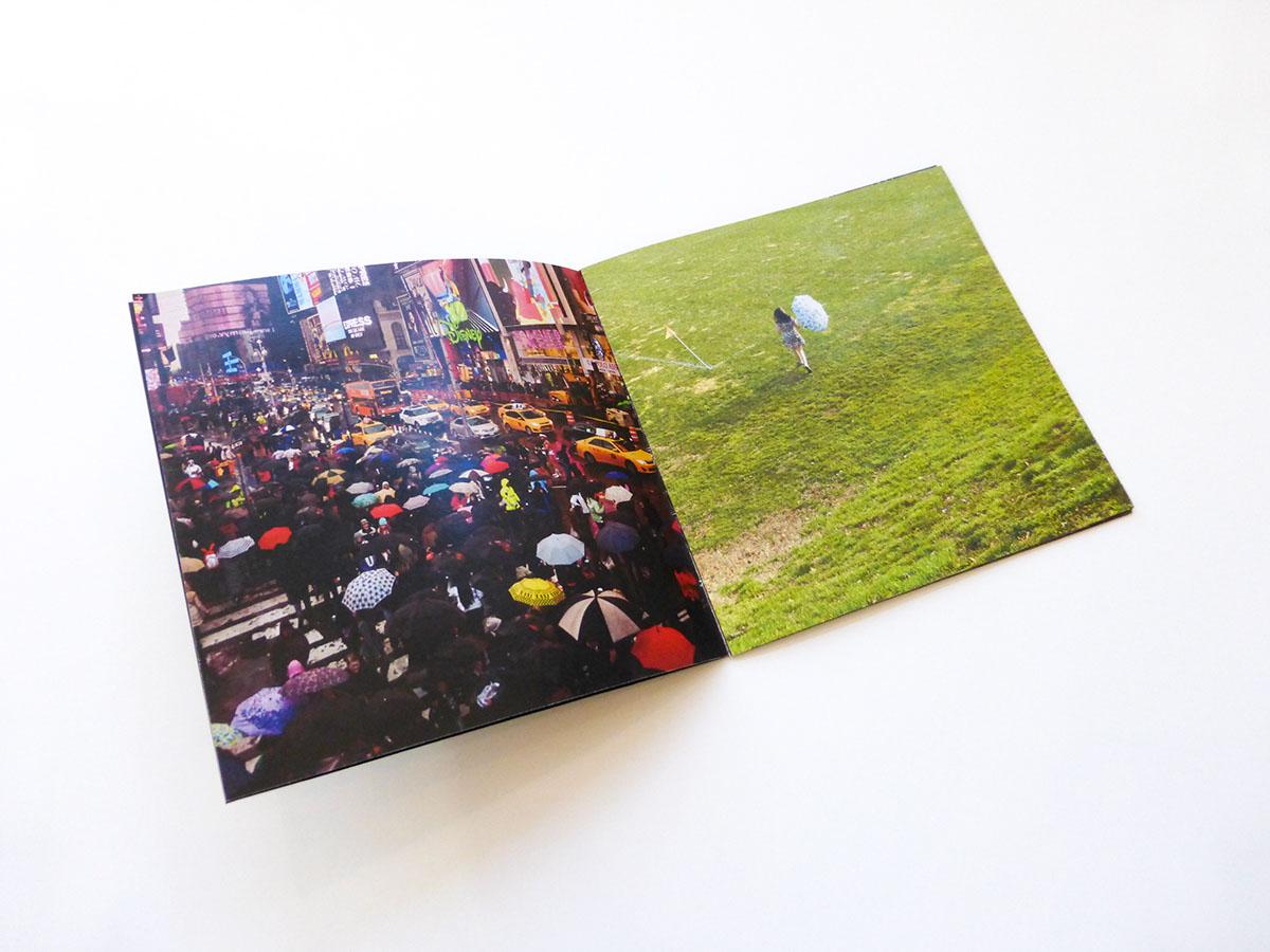 Umbrella Project On PhilaU Portfolios