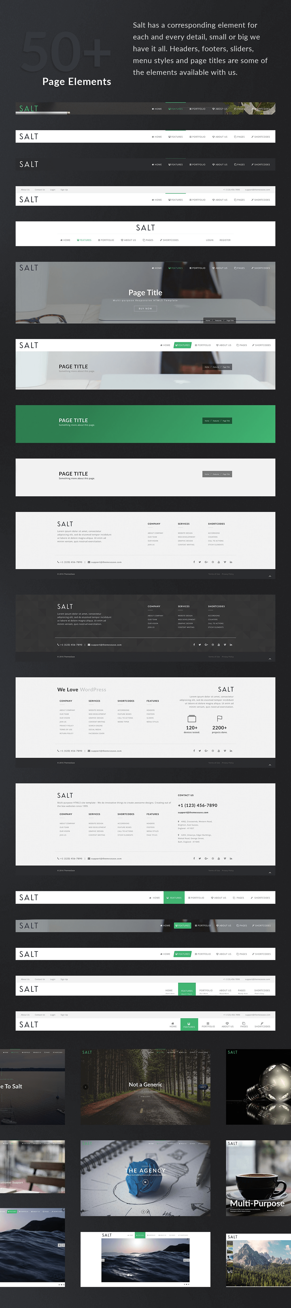 wordpress bootstrap business Theme Multipurpose corporate