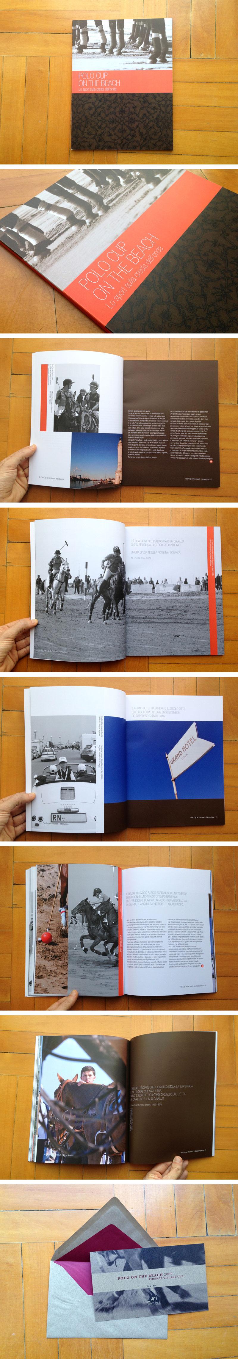book design sport horses brochure brochure design sport design