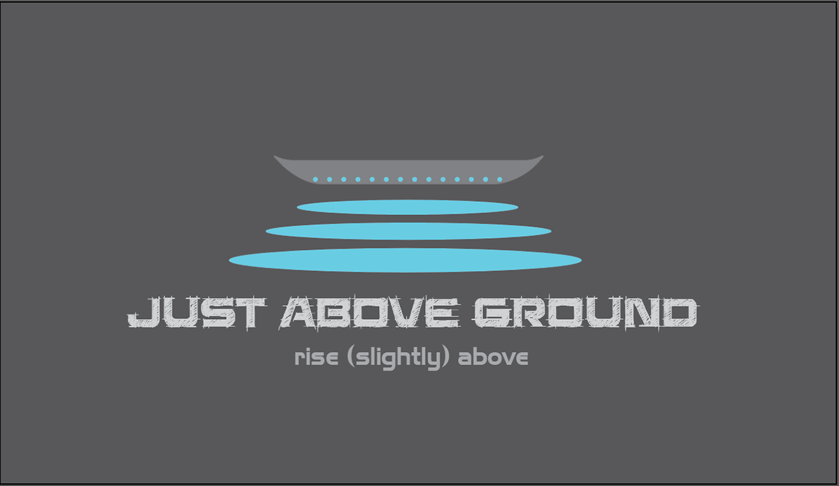 hoverboard logo JAG