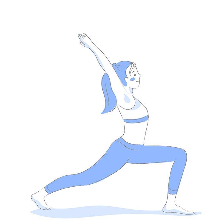 everyday yoga poses