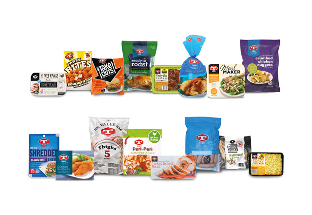 brand identity Packaging TRADE MATERIAL Events brand guidelines corporate Stationery Food Packaging