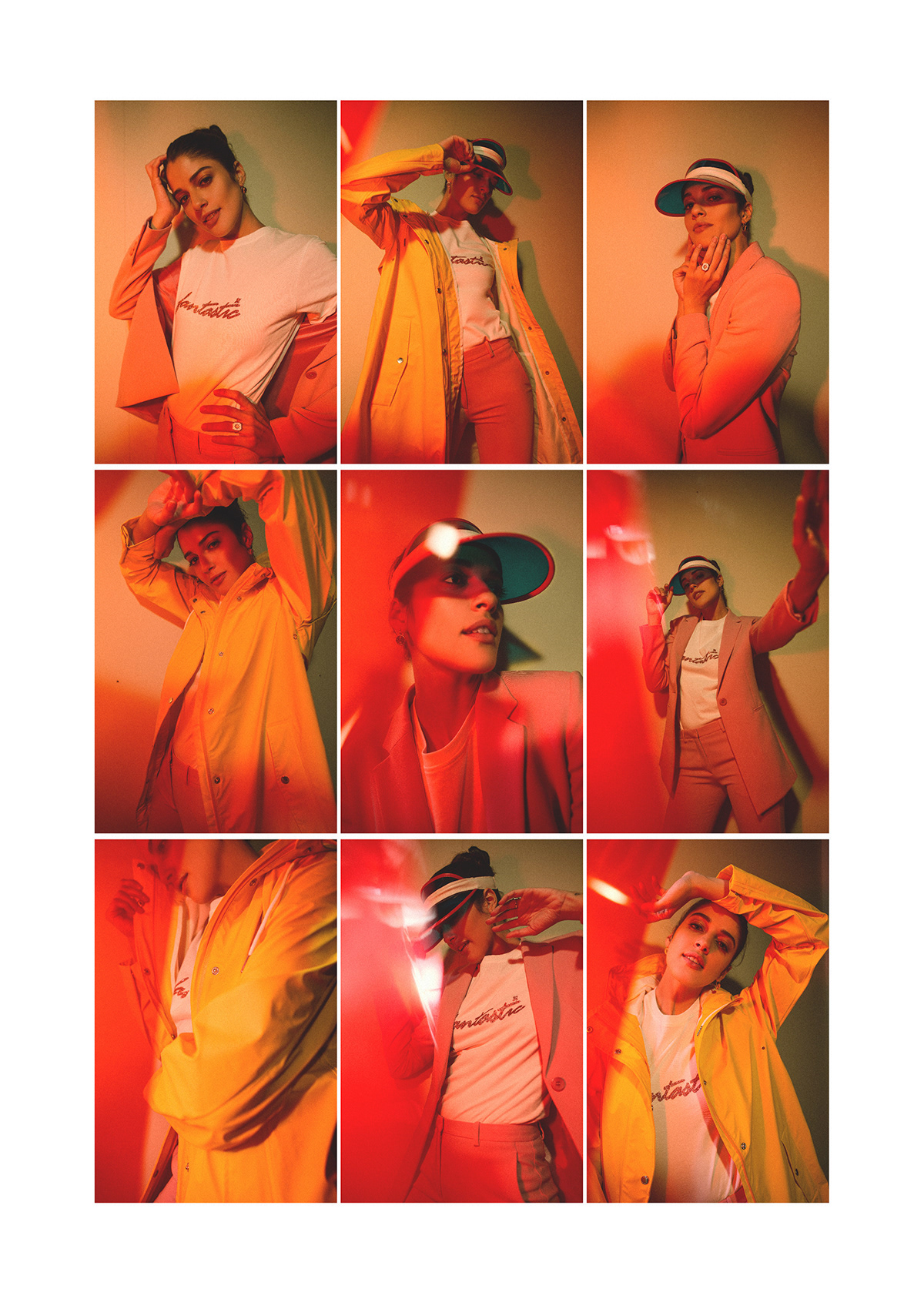beymen Fashion  editorial