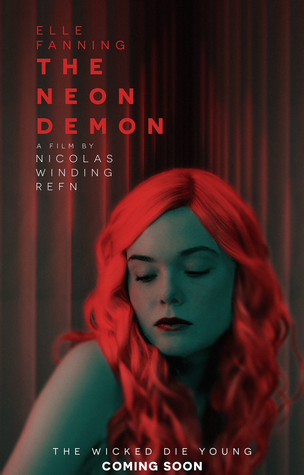 The Neon Demon Kinox