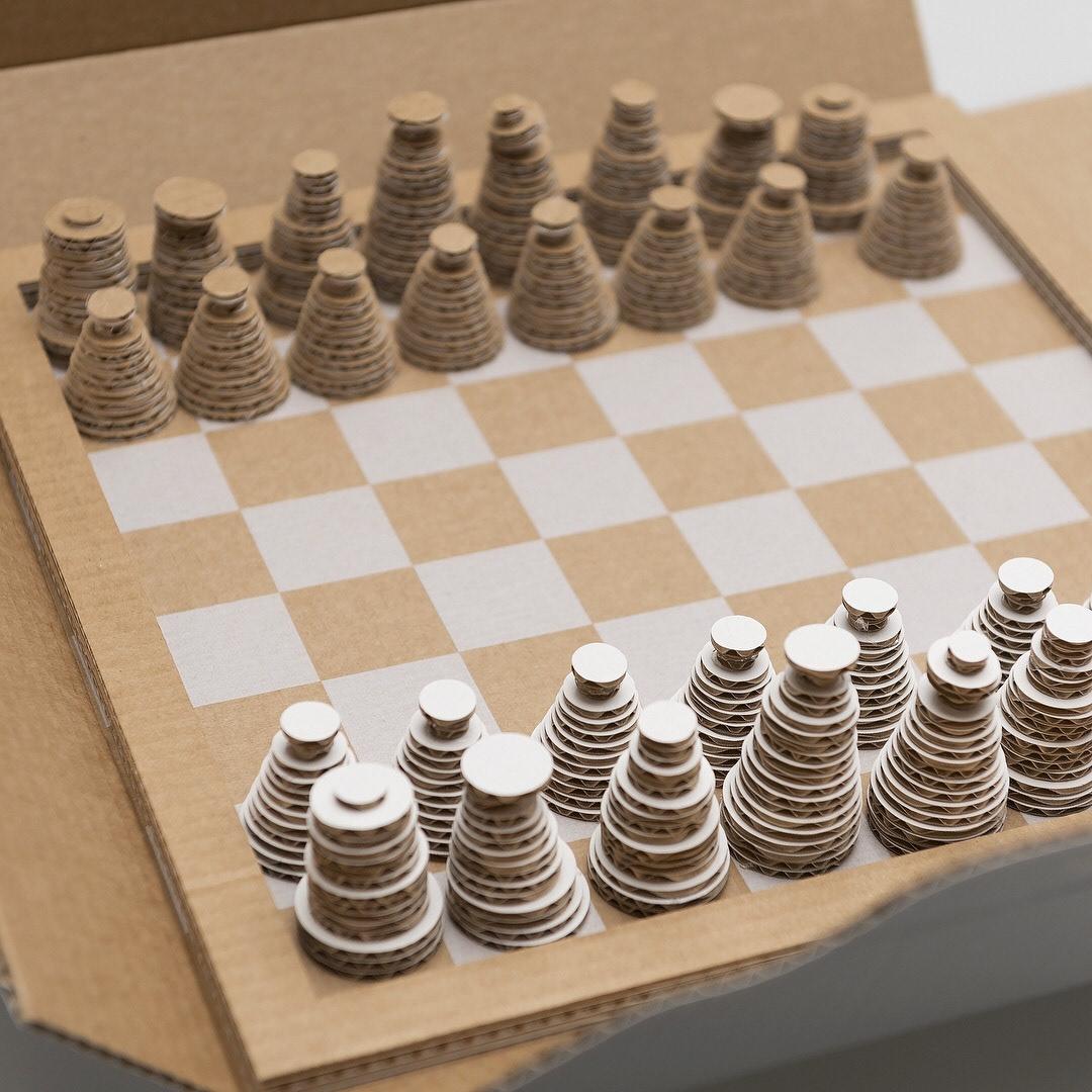 Board Games prototype