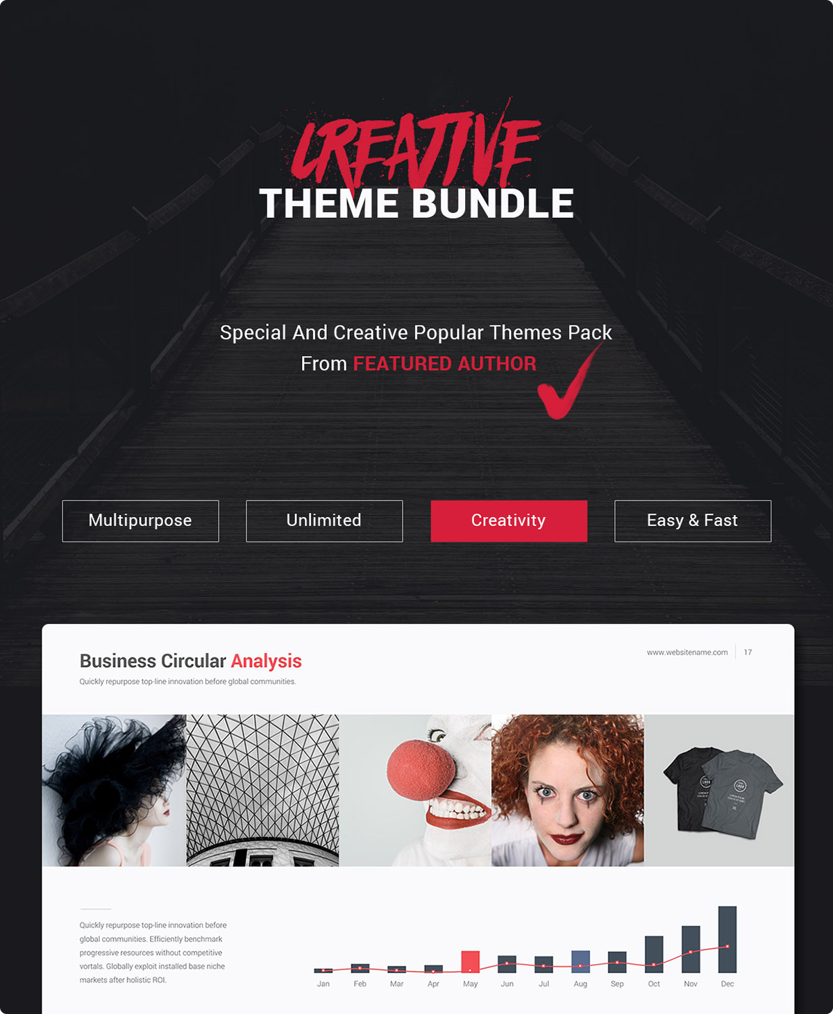 Special Creative Theme Bundle