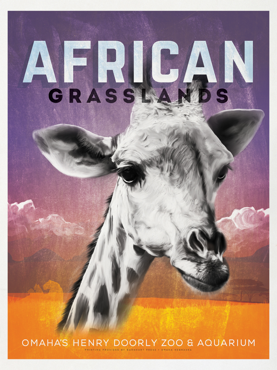 Omaha zoo careers best zoo 2017 omahas henry doorly zoo and aquarium zookeeping 101 sign full size henry doorly zoo s african grlands now open to the public axs publicscrutiny Gallery