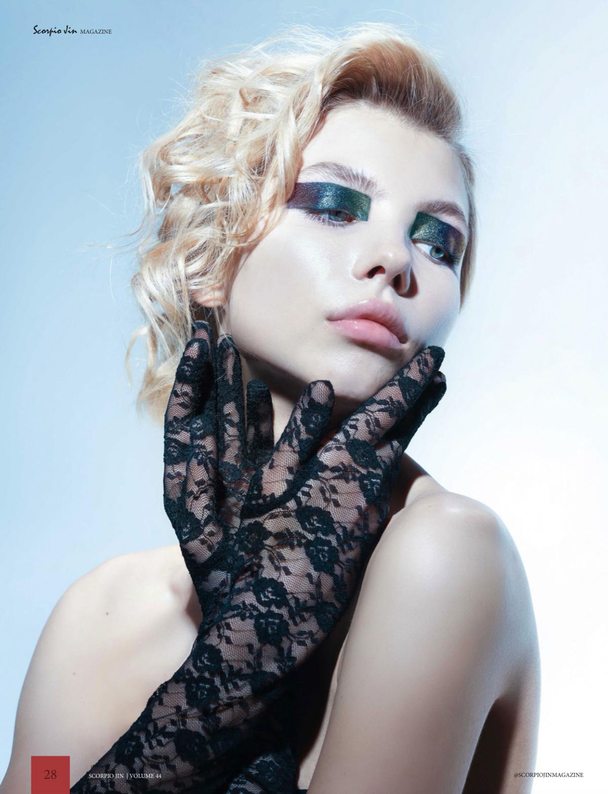 art cairo editorial egypt makeup MUA Photography