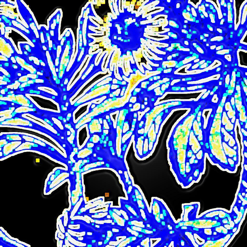 Image may contain: art and drawing