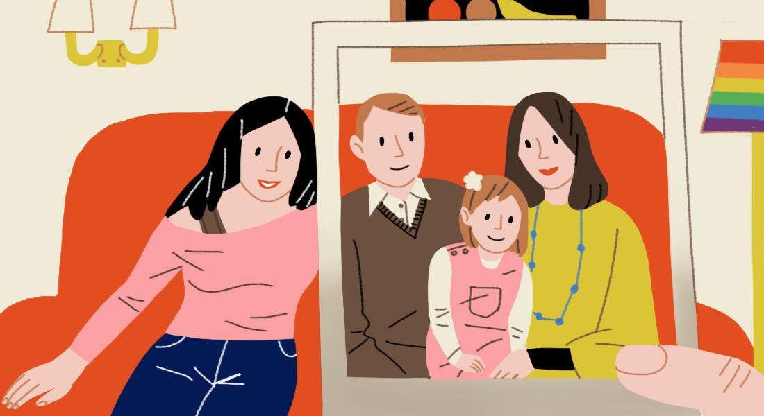 same-sex family meduza.io gay people