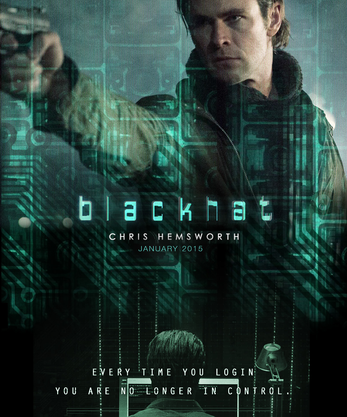 Top 10 Punto Medio Noticias | Blackhat Movie Summary