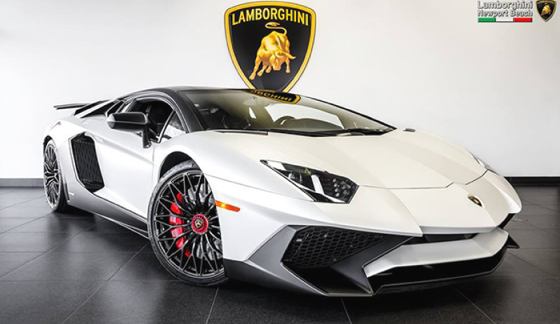 Lamborghini Vector Png