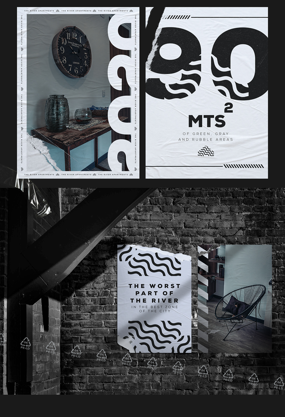 Advertisign design