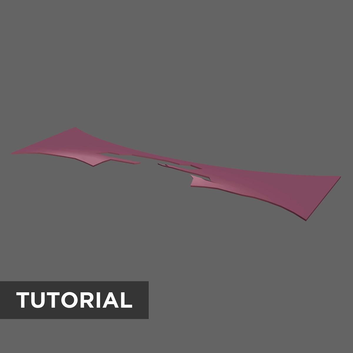 b3d,blender3d,tutorial,cloth