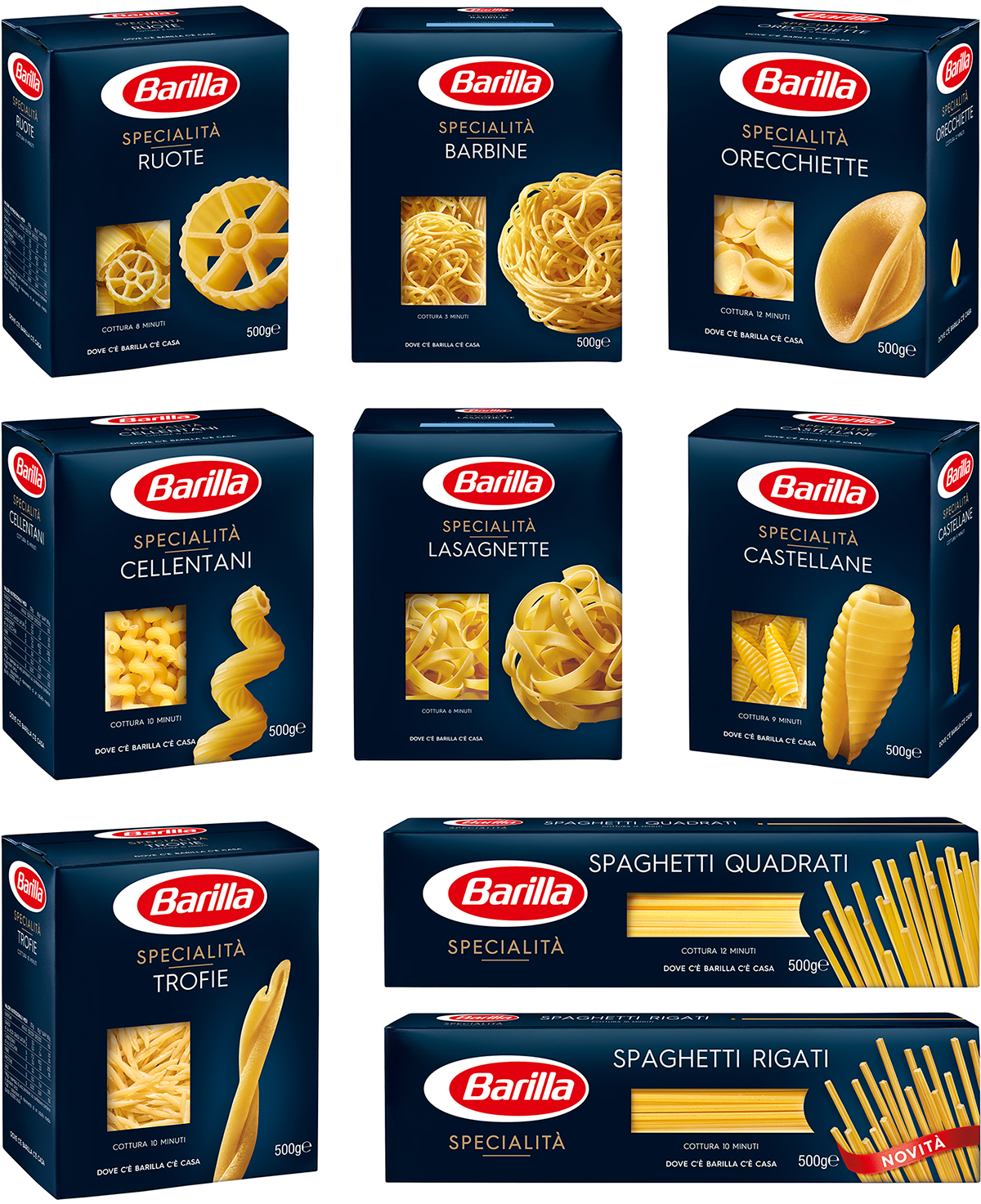 barilla jitd program Diagnose the underlying causes of the difficulties that jitd program was created to solve what are the benefits of this program the main reason behind the proposal of jitd program is to correct the demand fluctuations from barilla's immediate distributors.