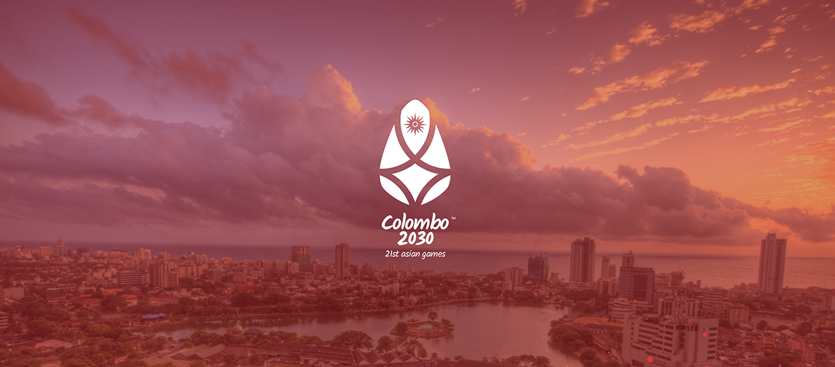 Colombo 2030 brand identity design on wacom gallery for Colombo design gallery