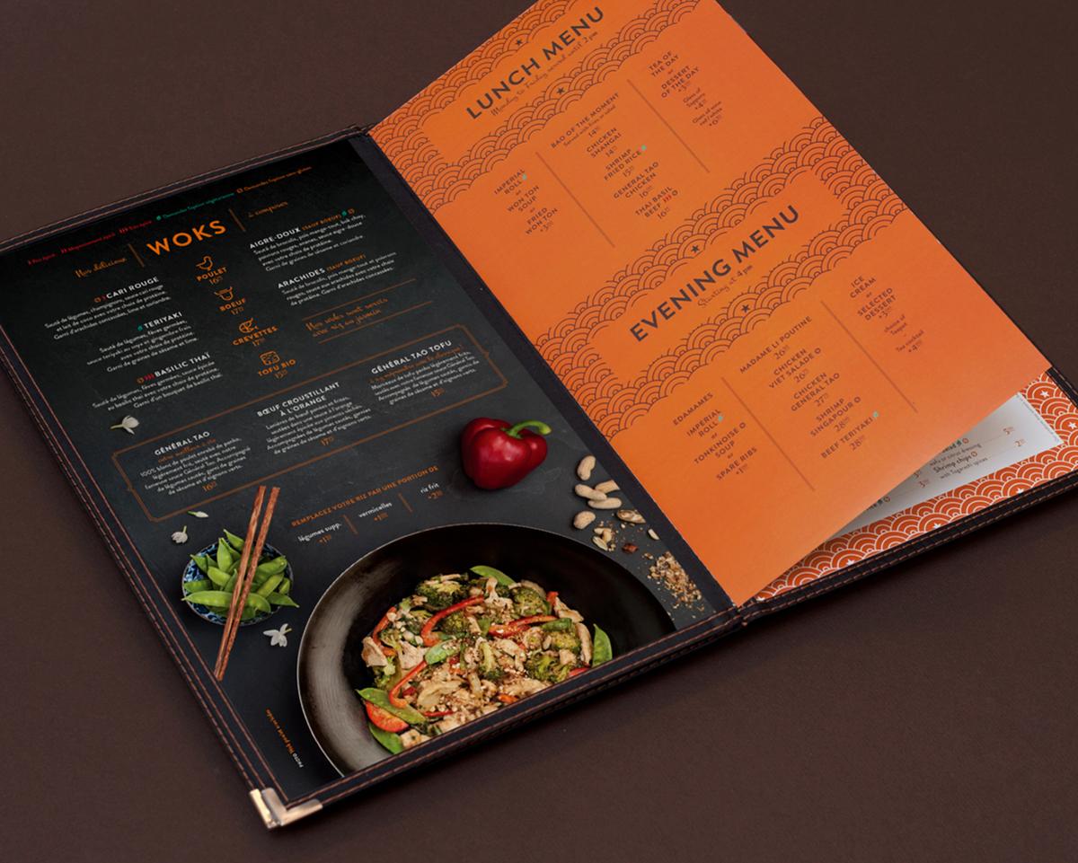 кто делает фотографии меню для ресторана нужно
