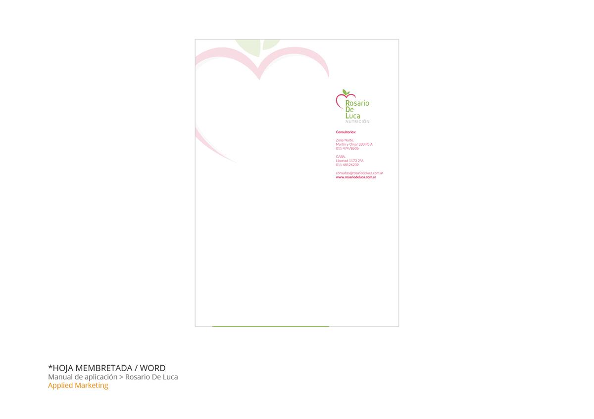 diseño Web wordpress identidad Papeleria