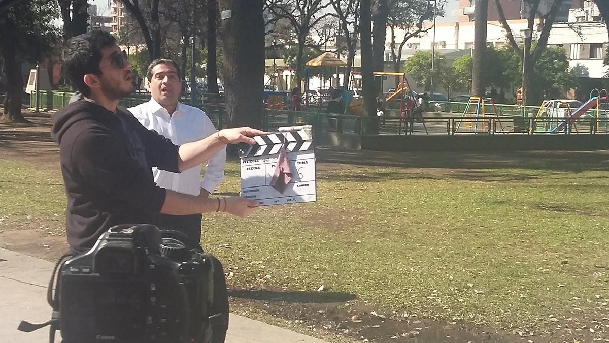 diseño dirección de arte film & video