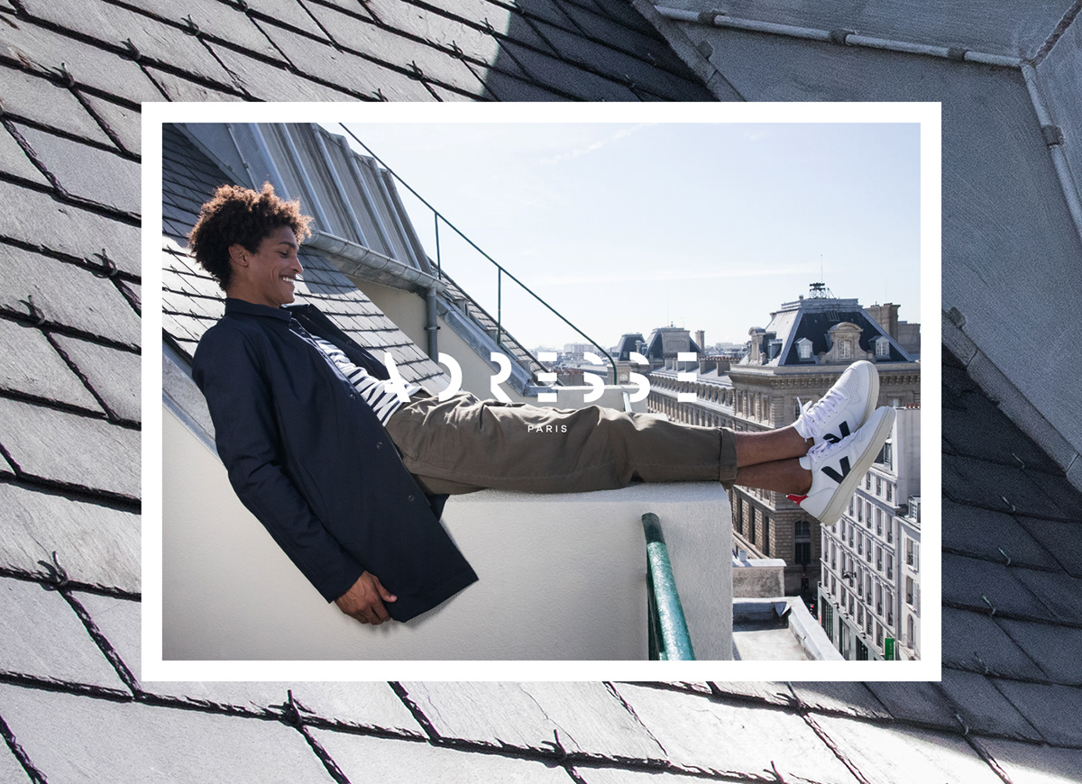 photo Photography  art direction  direction artistique Adresse Paris Mode Lookbook