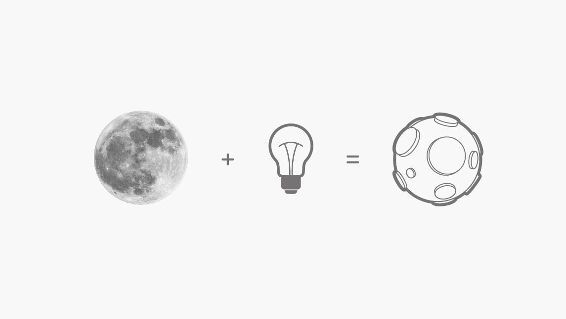 moon,armstrong,light,Lamp,bolimond,ali,logo,Plug,crater,Interior,Space ,astronaut,night light,night,von Braun
